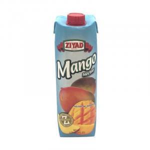 Ziyad Mango Nectar