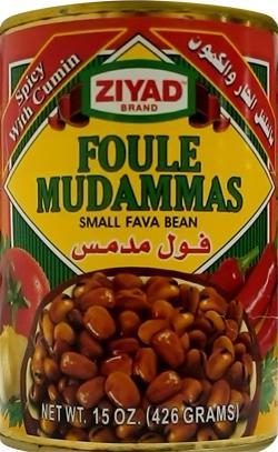 Ziyad Foule Mudammas