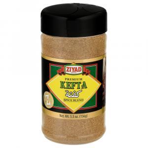 Ziyad Kefta Spice Blend