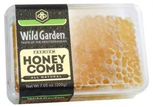 Wild Garden Honeycomb