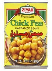 Ziyad Chick Peas