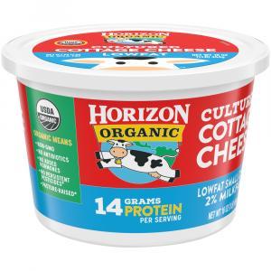 Horizon Organic Low Fat Cottage Cheese