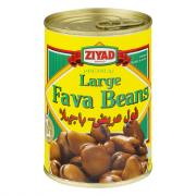 Ziyad Large Fava Beans