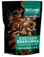 Wild Garden Chicken Shawarma Marinade