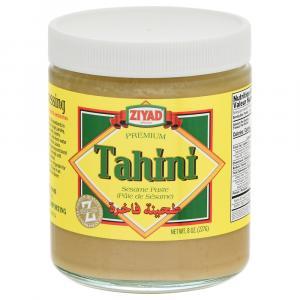 Tahini Sesame Paste