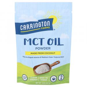 Carrington Farms MCT Oil from Coconut Powder