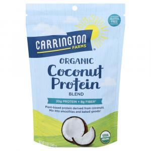 Carrington Farms Organic Gluten Free Original Flavor Coconut
