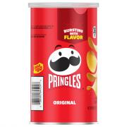 Pringles Original Grab N Go Potato Crisps