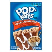 Kellogg's Cookie Dough Pop-Tarts
