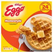 Eggo Homestyle Waffles