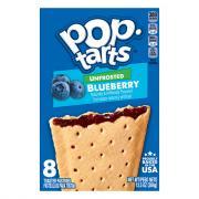 Kellogg's Blueberry Pop-Tarts