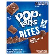 Kellogg's Pop-Tarts Bites Frosted Chocolate Fudge