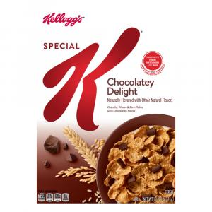 Kellogg's Special K Chocolatey Delight Cereal