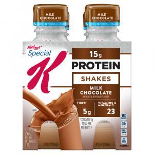 Kellogg's Special K Milk Chocolate Protein Shakes