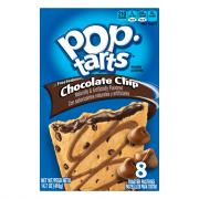 Kellogg's Pop-Tarts Frosted Chocolate Chip Toaster Pastry