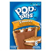 Kellogg's Frosted S'mores Pop-Tarts