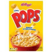 Kelloggs Corn Pops