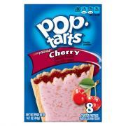 Kellogg's Frosted Cherry Pop-Tarts
