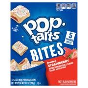 Kellogg's Pop-Tarts Bites Frosted Strawberry