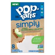 Kellogg's Simply Frosted Orchard Apple Cinnamon Pop-Tarts