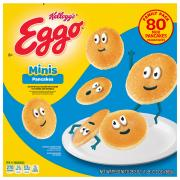 Eggo Minis Pancakes Family Pack