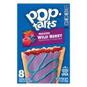 Kellogg's Frosted Wildberry Pop-Tarts