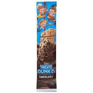 Kellogg's Rice Krispie Treats Dunk'd Chocolatey Squares
