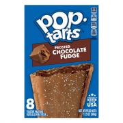 Kellogg's Frosted Chocolate Fudge Pop-Tarts