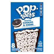 Kellogg's Cookies & Cream Frosted Pop-Tarts