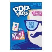 Kellogg's Pop-Tarts Mister E