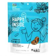Kellogg's Happy Inside Bold Blueberry Cereal