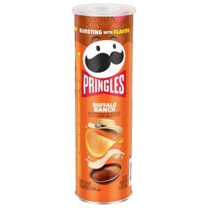 Pringles Buffalo Ranch Potato Chips