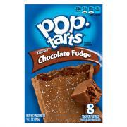 Kellogg's Frosted Chocolate Fudge Pop-Tarts