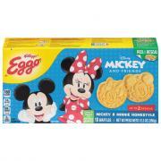 Eggo Mickey Mouse Waffles