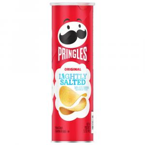 Pringles Lightly Salted Original Potato Crisps