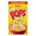 Kellogg's Corn Pops Cereal Family Size