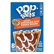 Kellogg's Frosted Cookie Dough Pop-Tarts