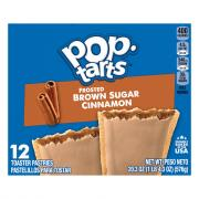 Kellogg's Frosted Brown Sugar Cinnamon Pop-Tarts