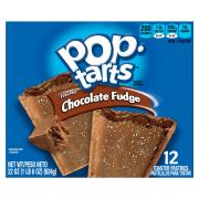 Kellogg's Frosted Chocolate Pop-Tarts