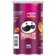 Pringles BBQ Grab N Go Potato Crisps