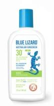 Blue Lizard Kids Sunscreen Lotion SPF 30