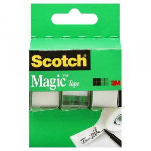 Scotch Clear Magic Tape