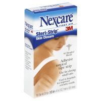 Nexcare Steri-Strip