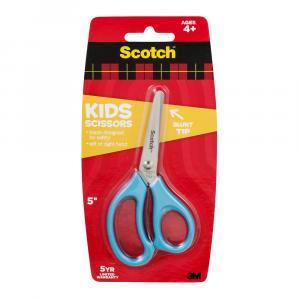 Scotch Blunt Tip Kids Scissors