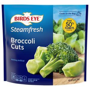 Birds Eye Steamfresh Broccoli Cuts