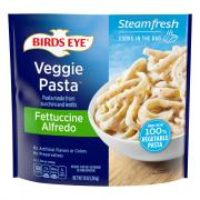 Birds Eye Veggie Made Pasta Fettuccine Alfredo