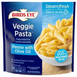 Birds Eye Steamfresh Veggie Made Zucchini Lentil Pasta