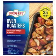 Birds Eye Oven Roasters Red Potatoes & Onion