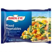 Birds Eye Classic Vegetable Mix