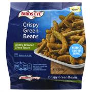 Birds Eye Crispy Green Beans